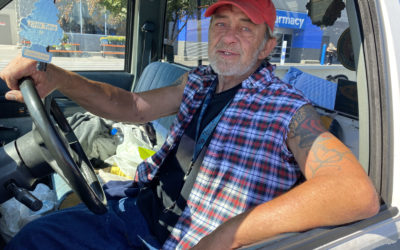 My Experience Helping a Homeless Vet and What I Learned